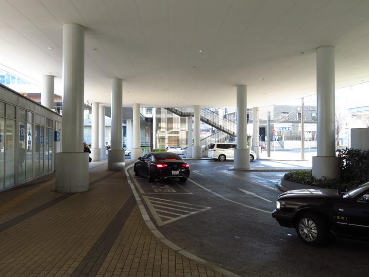 駐 たま プラーザ 車場 東急