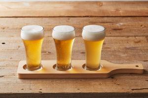 ベイスターズビール飲みくらべセット
